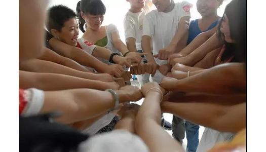 友视点 | 从2008到2018:中国志愿服务的过去、现在和未来