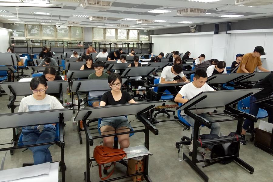 寻找中国优秀的设计艺术公益项目