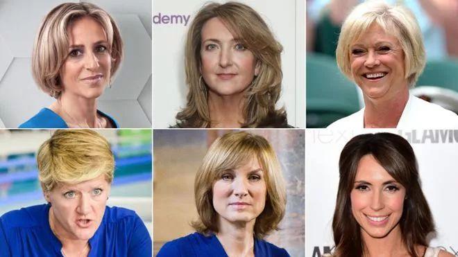 男女日批动态_首页 ngo新闻 国际动态 > 被批男女薪酬不平等后,bbc如何改善性别收入